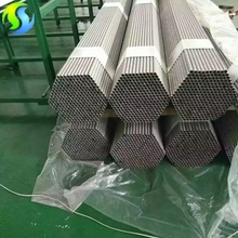 Professional schedule 160 stainless steel pipe