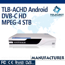 TLB-ACHD Android Box MPEG-4 STB