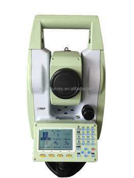 low price total station Dual-Axis Sunway ATS420R total station survey procedure