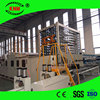China supplier non-stop toilet paper manufacturing machine ,toilet roll production line