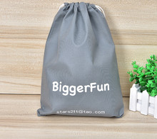 Low Price Heavy Duty Nonwoven Polyester Drawstring Bag Shoes Bag With Customized Logo