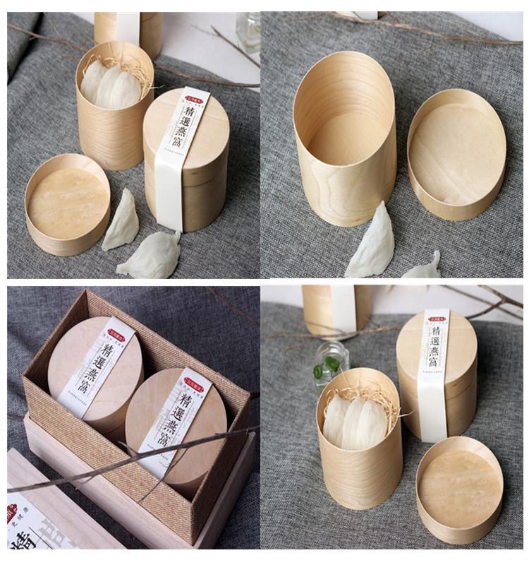 edible bird's nest packing box