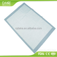 DAKE disposable urinal adult underpad