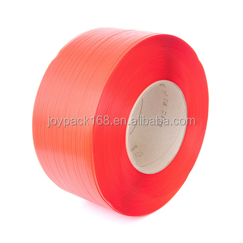 5mm embossed pp strapping band with good tension and strength