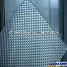 Prismatic Pattern Polycarbonate Solid PC Sheet