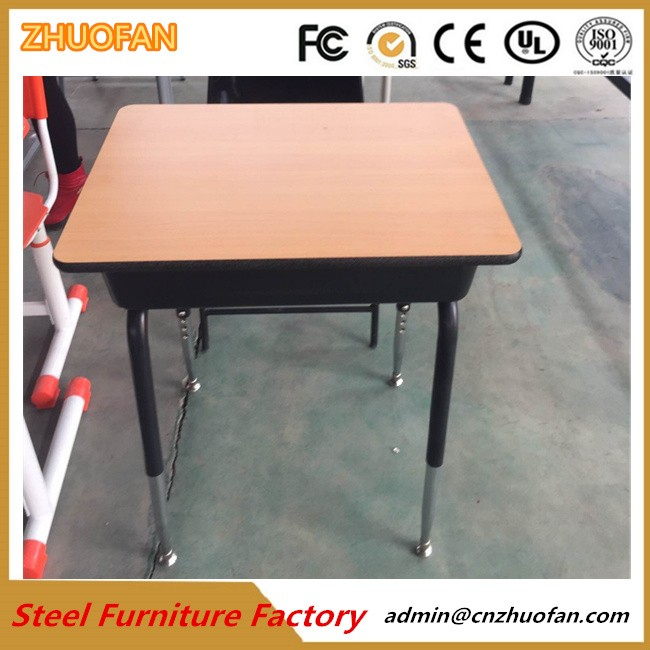 Suppliers choice school desk weight modern school desk and chair
