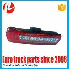 European truck auto body spare parts oem 82849923 led rear combination lamp for volvo FM500 FH500 led tail light