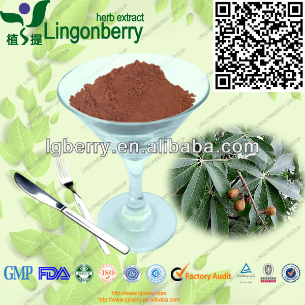 Factory Supply Horse Chestnut Extract