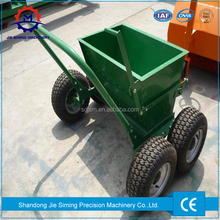 CS-150 soccerball Sand Infill Machine for football spots