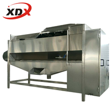 Fully Automatic Factory Price Potato Flakes Maker Equipment Making Potato Chips Machine