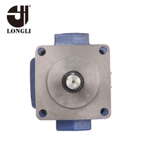 YB1-32N seal hydraulic fuel oil vane pump for mechanical equipment