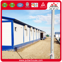 Professional manufacturer of china prefabricated homes