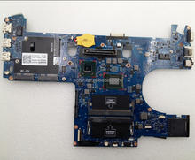 For DELL E6220 Motherboard with I5-2520M CPU 6050A2428801 CN-008TM5 08TM5