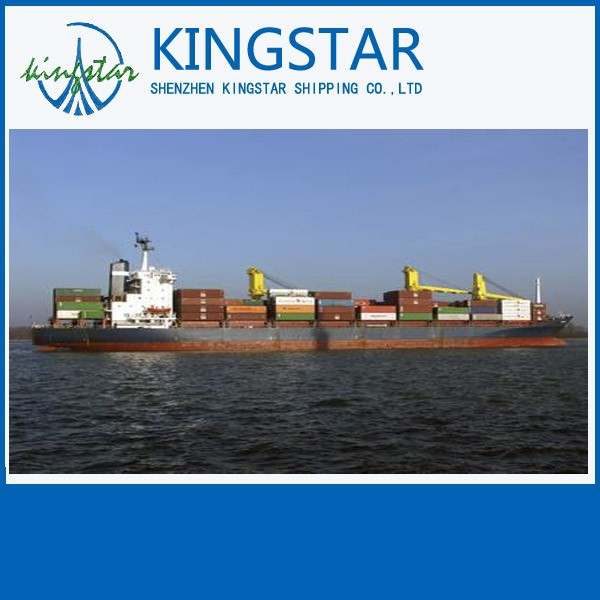 ship broker container shipping from china shenzhen guanghzou