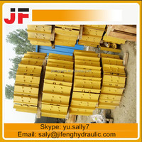 under carriage parts for D155 dozer, track roller, idler, track chain