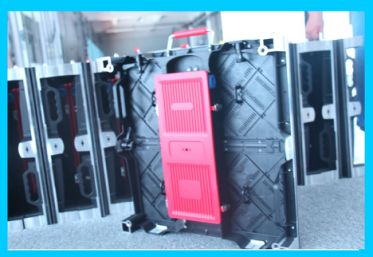 High quality-P4.81 outdoor for rental