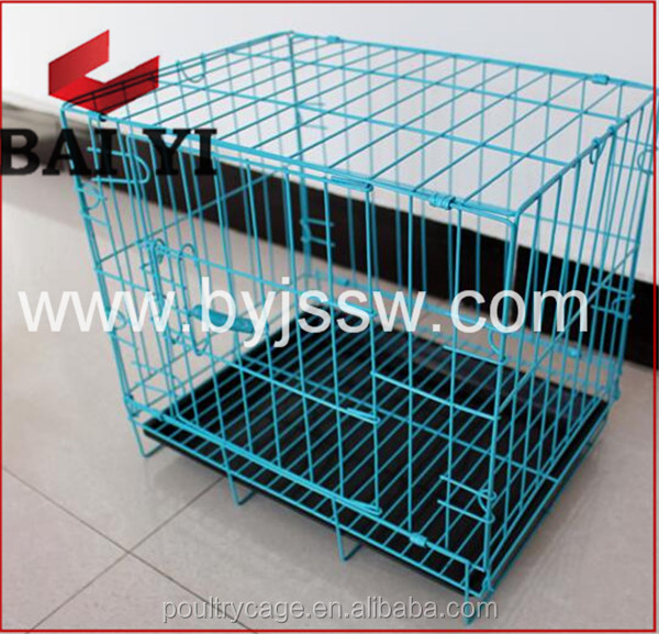 Portable Wire Mesh Dog Fence and Dog Play Fence for Sale Cheap