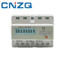 din rail energy <strong>meter</strong>,din rail watt <strong>meter</strong>,3 phase din rail energy <strong>meter</strong>