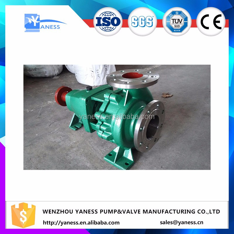 CDLF/CDL series high pressure inline coolant pump