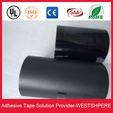 Black Polyimide Coated Acrylic Adhesive Tape