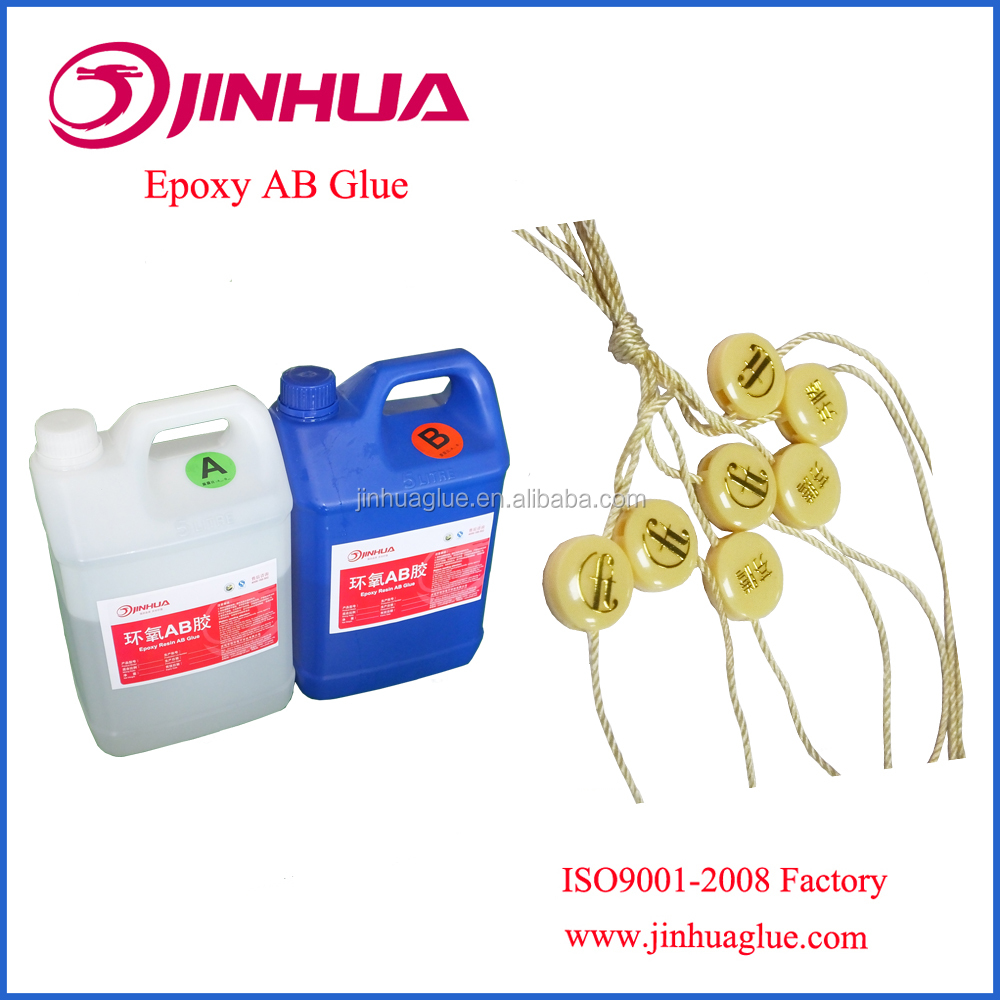 Bubble Free Two Parts Ultra Clear Casting Epoxy Resin AB Glue Epoxy Hardener Manufacturer