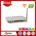 FTTH equipment rf over ethernet 300Mbps INT7411 EOC Mini Slave Router