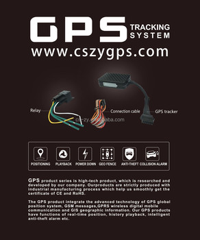 sim card gps car tracker navigator