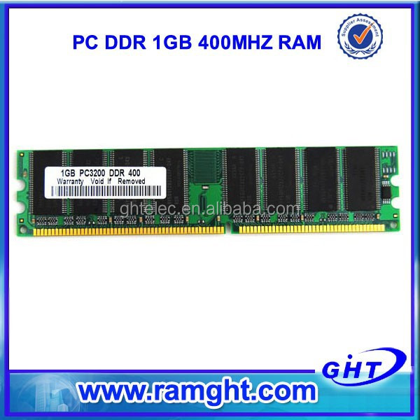 ddr1 1gb ram memory module with high quality