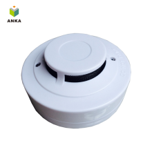 New factory price Remote LED optical fire alarm smoke detector