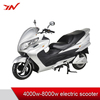 High speed 8000W Green energy Electric scooters/Electric powered motorcycles
