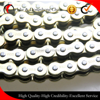 high quality 40MN heavy duty automobile chains reinforced motor chains YZ250 (78-79) 520 Pitch Length:108