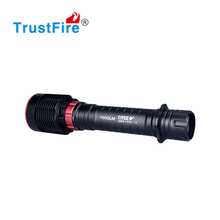 TrustFire 1600LM 3.7V DF010 CREE XHP70 diving led flashlight