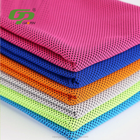 Hot-sale ice towel cold feeling running/fitness/golf/tennis sports towel Cooling Towel