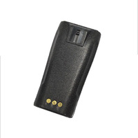 gp-388 walkie talkie battery NNTN4496 for handheld two way radio