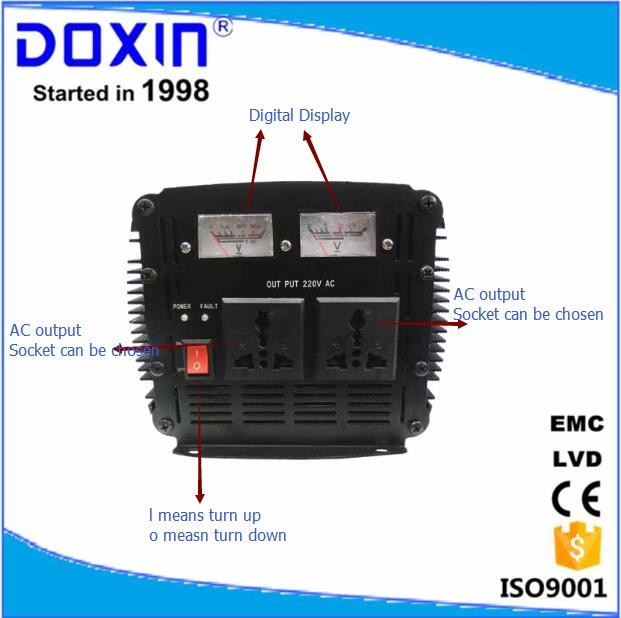 5000watt factory wholesale off grid solar power inverter 5kva 12v with charger ups inverter