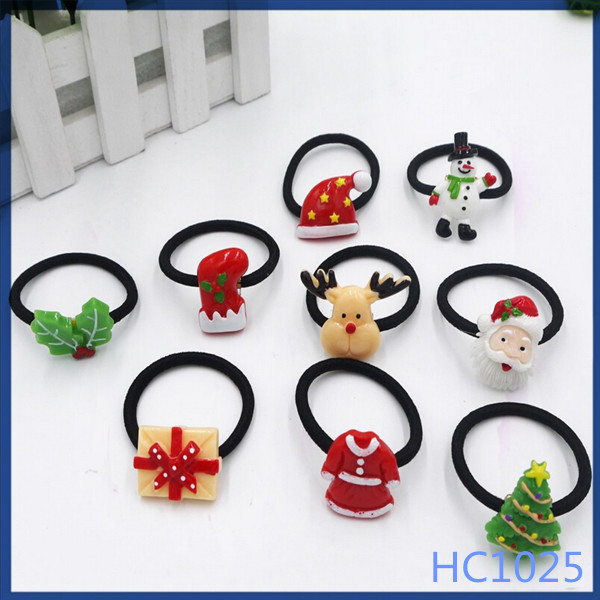 2016 fashion christmas decorative wholesale new children's <strong>hair</strong> jewelry handmade <strong>accessories</strong> cute <strong>hair</strong> band