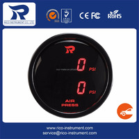 easy to install sensor High functionality air pressure gauge for van