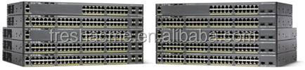 new original C1-C2960X-24TS-L switch cisco supplier