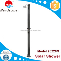 Top quality China manufacture pool equipment solar shower panels