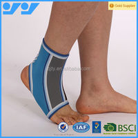 High quality neoprene ankle support with ce