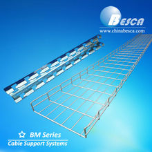 Wire tray and accessories specilized Manufacturer(CE,SGS certified)