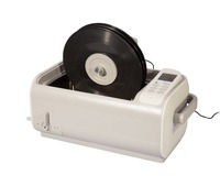 CE GS RoHs Codyson ultrasonic vinyl record cleaner with degas function CD - 4861