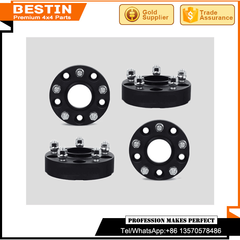 Wheel Spacers Kit for 87-06 Jeep Wrangler YJ / TJ 2WD 4WD