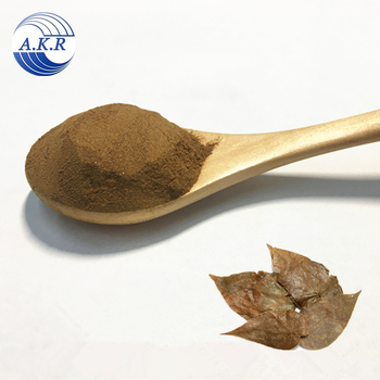 Facrory pricing high quality epimedium sagittatum10%-98% icariin by HPLC in stock