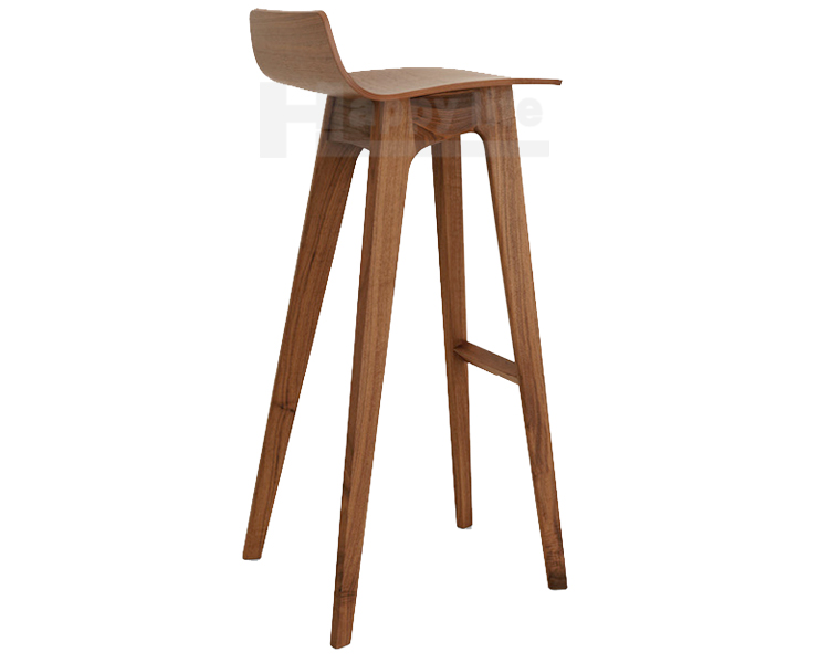 Dise o nico bar muebles alta silla de la barra americana - Sillas barra americana ...