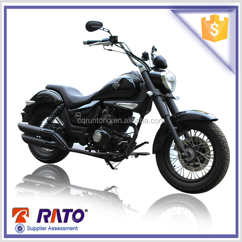 New good performance 250cc cruiser motorcycle for sale made in China