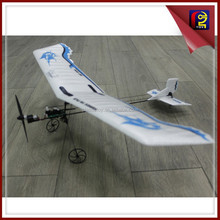 3 Channel Full Scale 2.4G fixed-wing rc foam glider aeroplane RGC184232