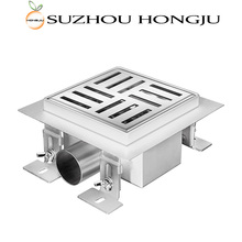 Factory Outlet square floor shower drain grill
