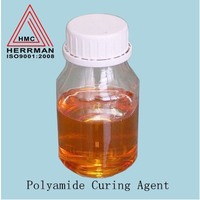 Strong cohesive force Polyamide Curing Agent for anti-corrosion coating