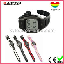 KYTO Heart pulse watch Heart Rate Monitor